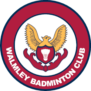 Walmley Badminton Club Logo