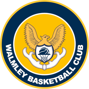 Walmley Basketball Club Logo
