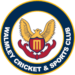 Walmley Cricket and Sports Club Logo
