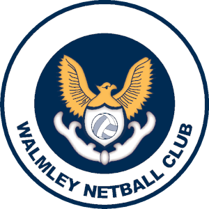 Walmley Netball Club Logo