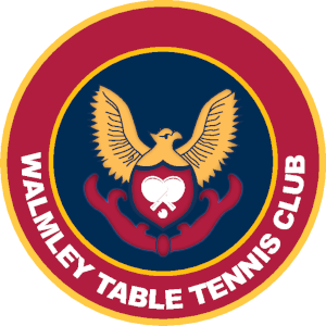 Walmley Table Tennis Club Logo