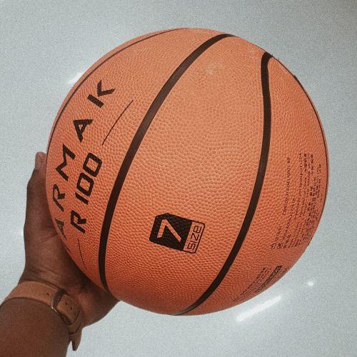 Basketball Training Starts January