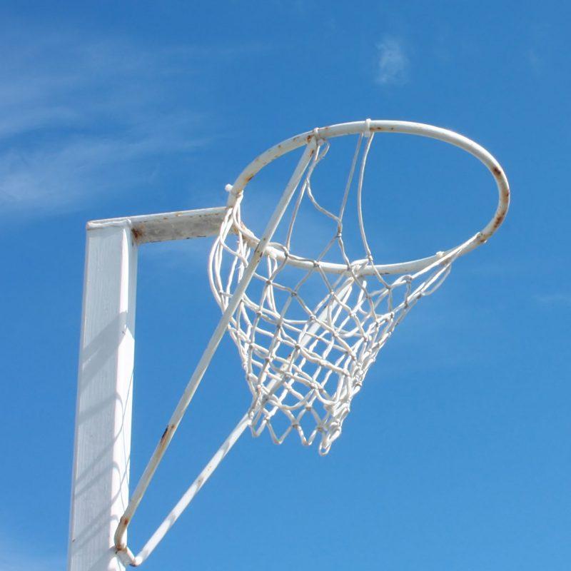 Netball Training Starts January