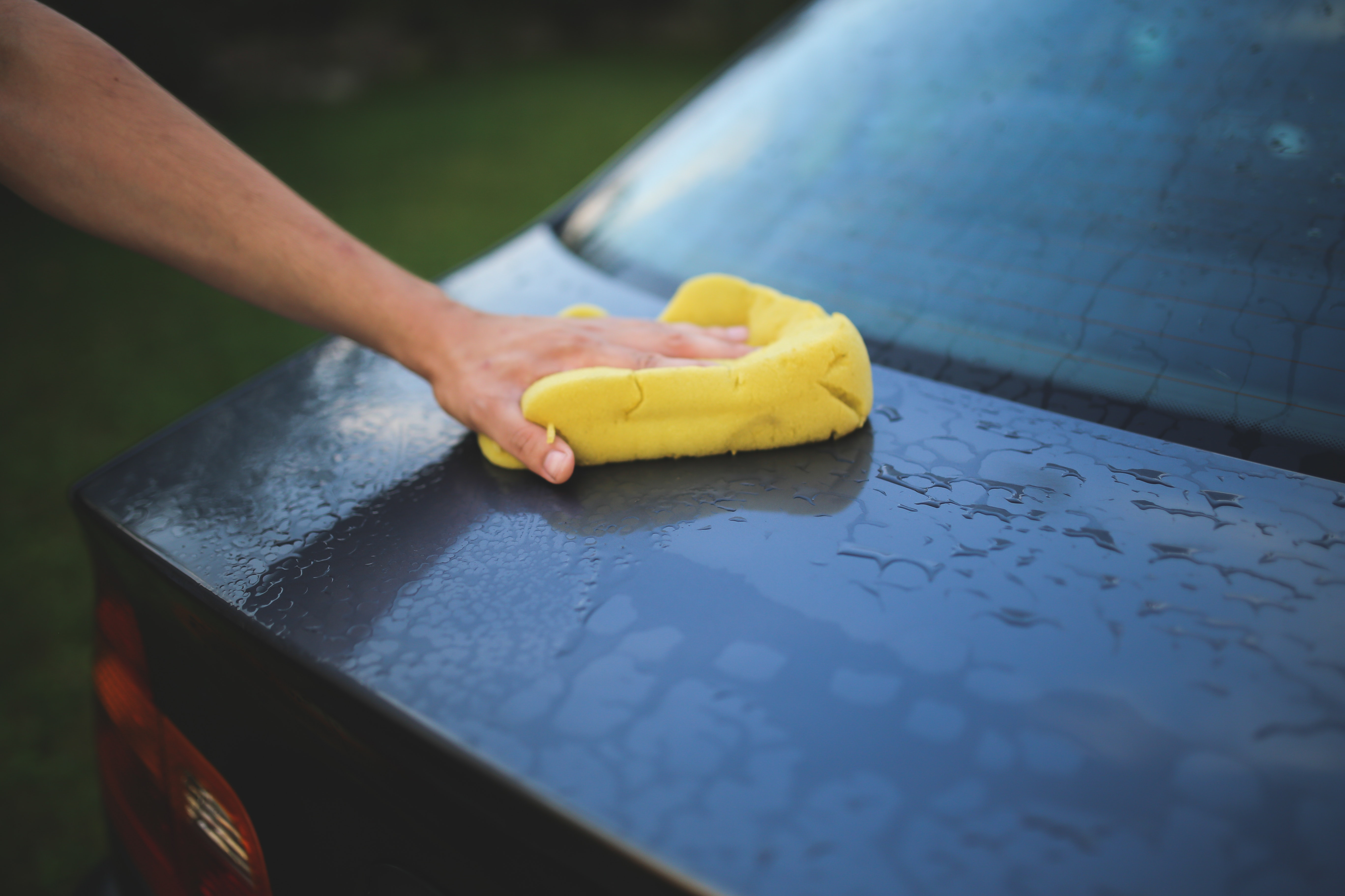 Car Wash to Raise Funds for Barbados Trip