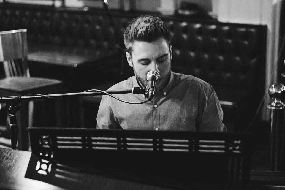 Sam Levon plays at Eldon Drive Tonight! (Saturday)