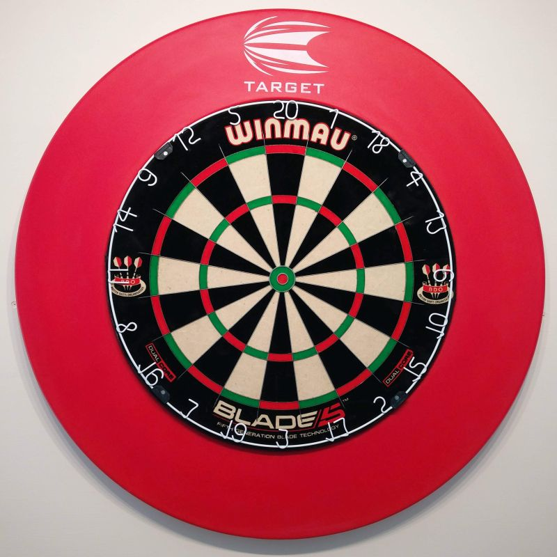 Close Matches see Walmley Darts Victory