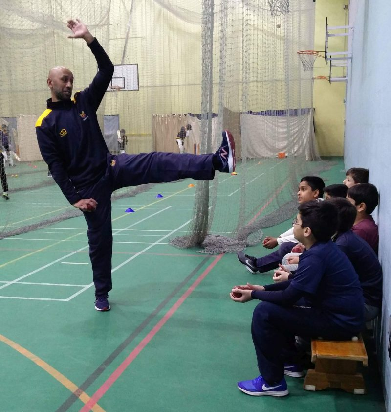 Cricket Coaching For Trialists