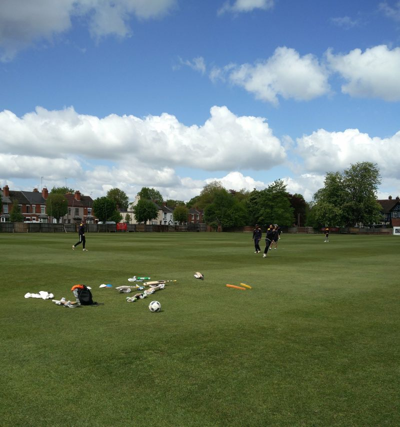 Match Report: Coventry & North Warwickshire vs Saturday 1sts