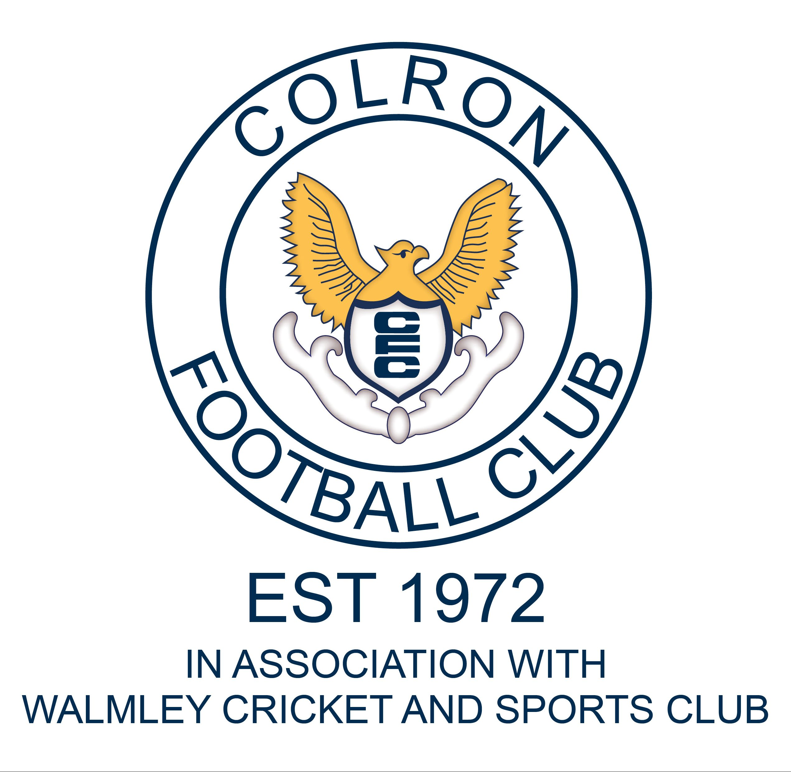 Walmley Colron Football Club Statement