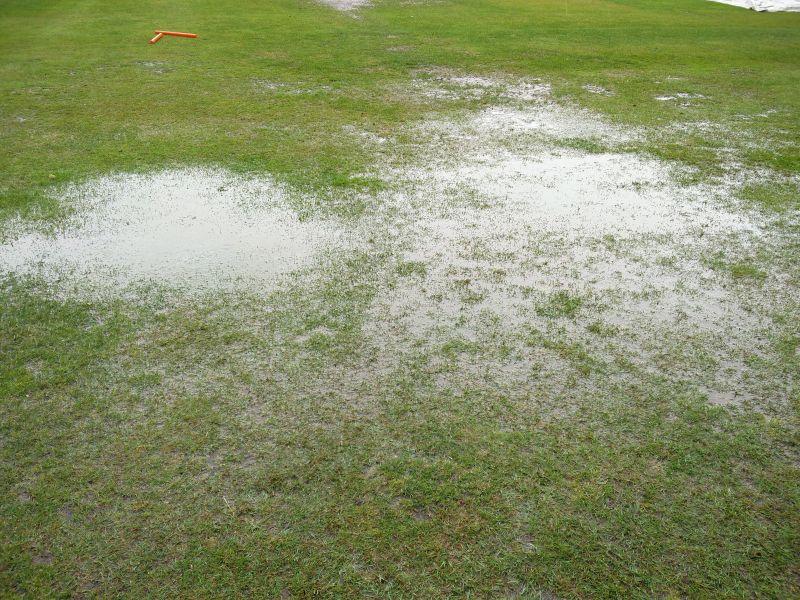 Cricket Training off tonight, Tuesday 11th June