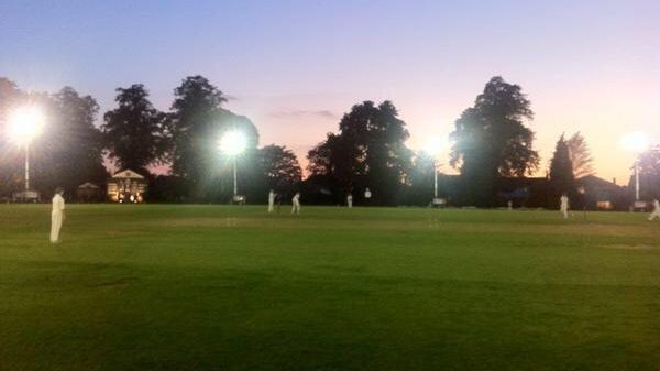 Floodlit Festival Tuesday: Wins for Nether Whitacre and Walmley