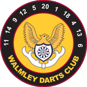 Walmley Darts Club Logo