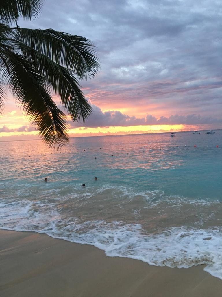 Barbados Diaries – Day 6