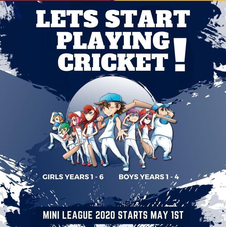 Mini League is Back!