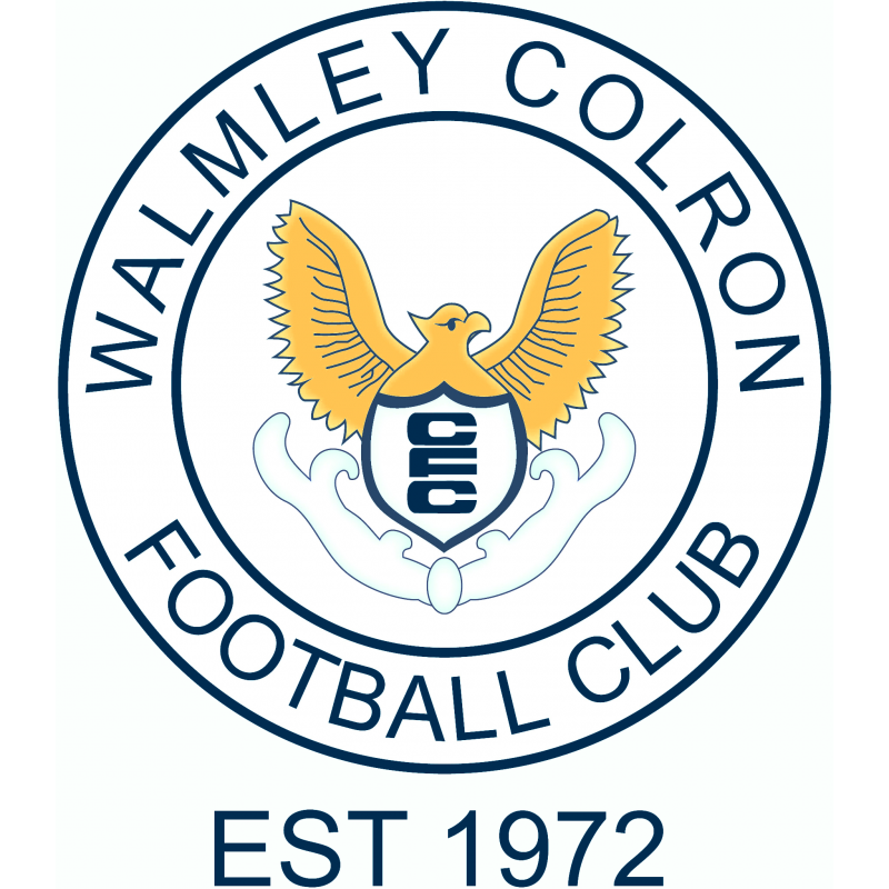Walmley Colron Results 1st November 2020