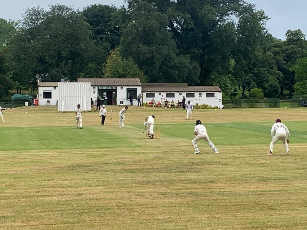 Saturday Cricket Round Up
