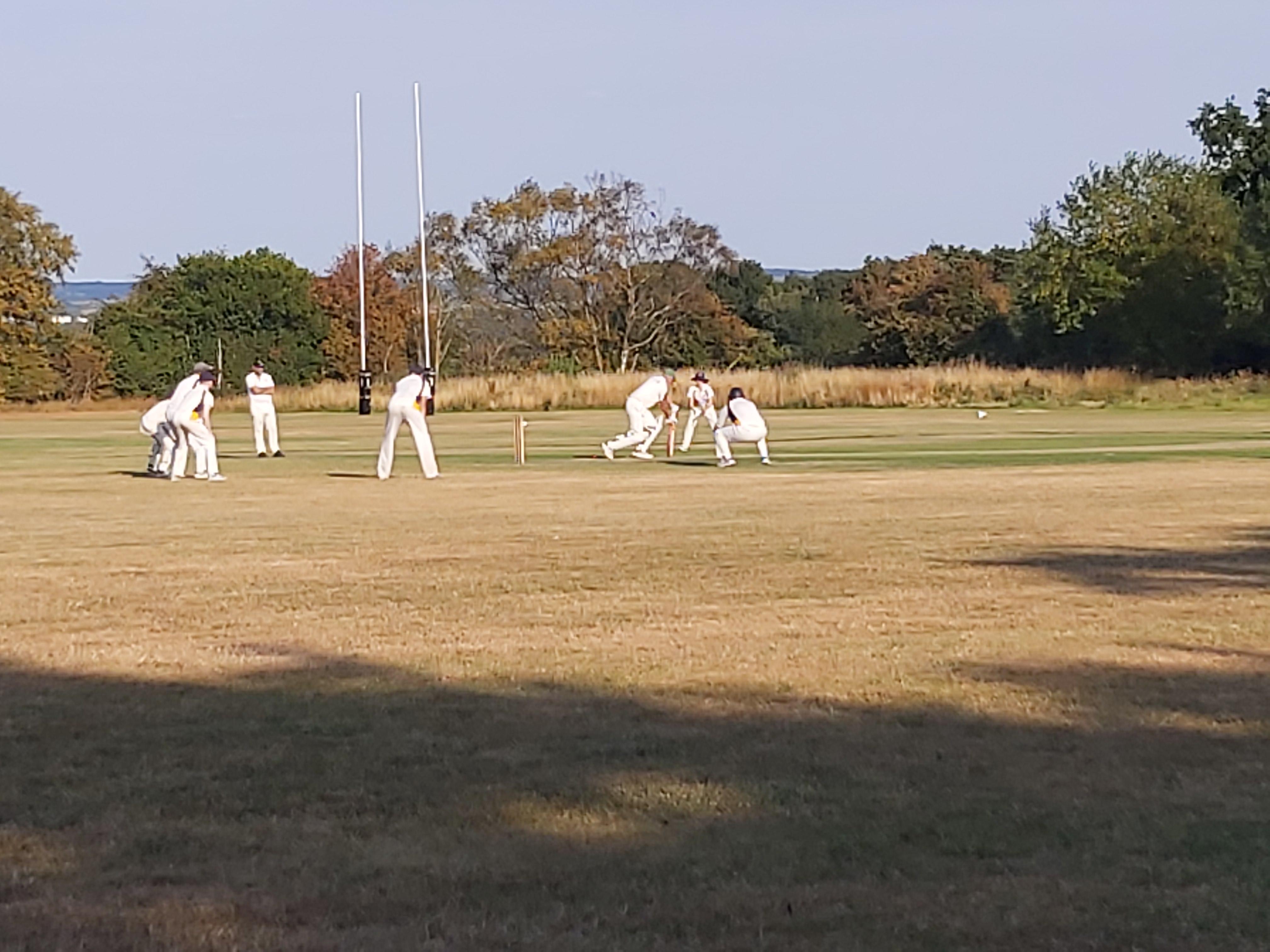 Saturday Cricket Round Up – 9th August 2020