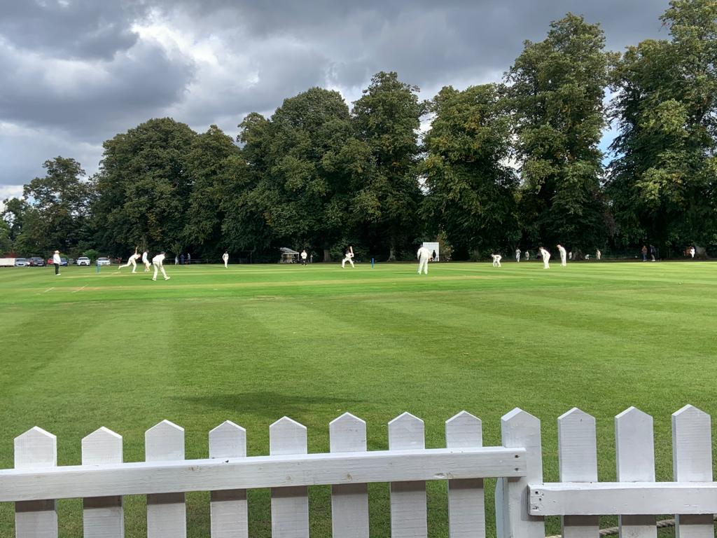 Win continues to elude 2nd XI