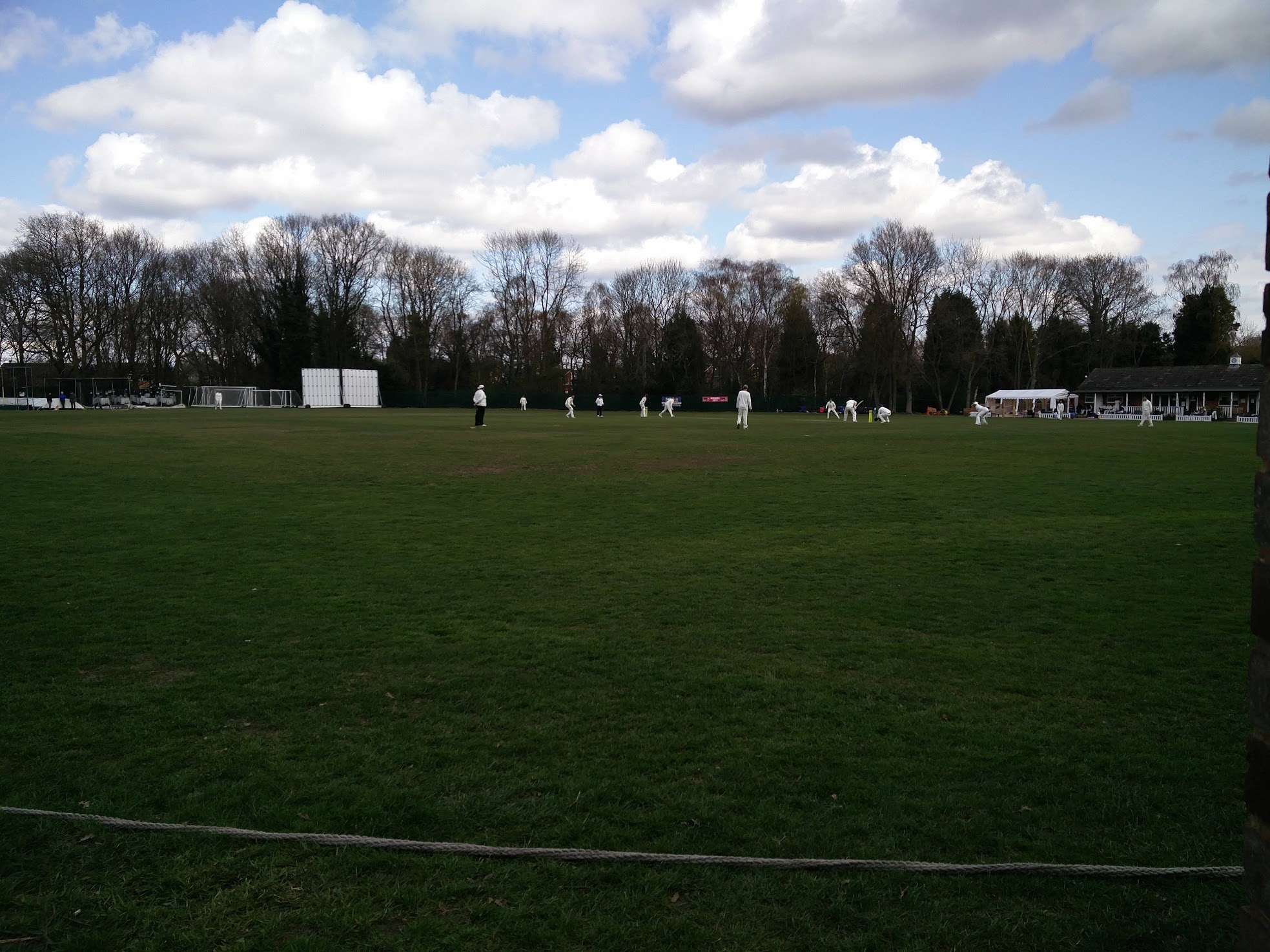 Saturday Cricket Round up 10th April