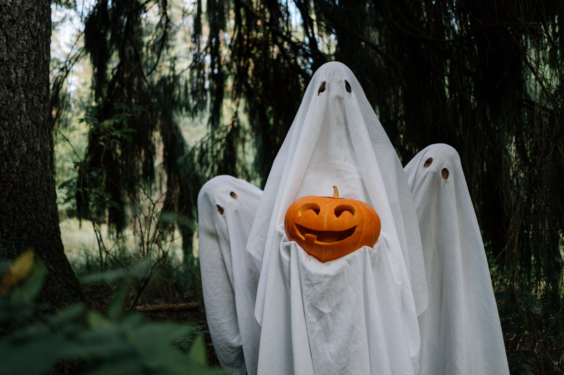 Halloween – Join Us if You DARE!